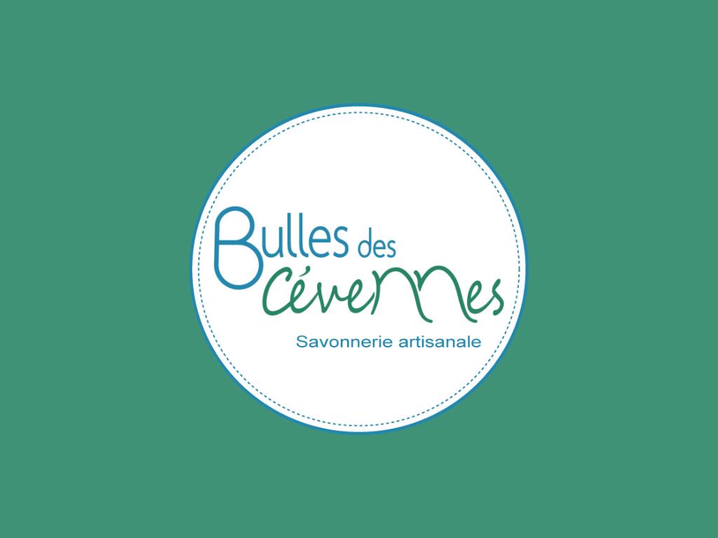 Logo Bulles des Cévennes